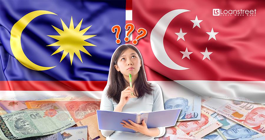 Msia vs Singapore