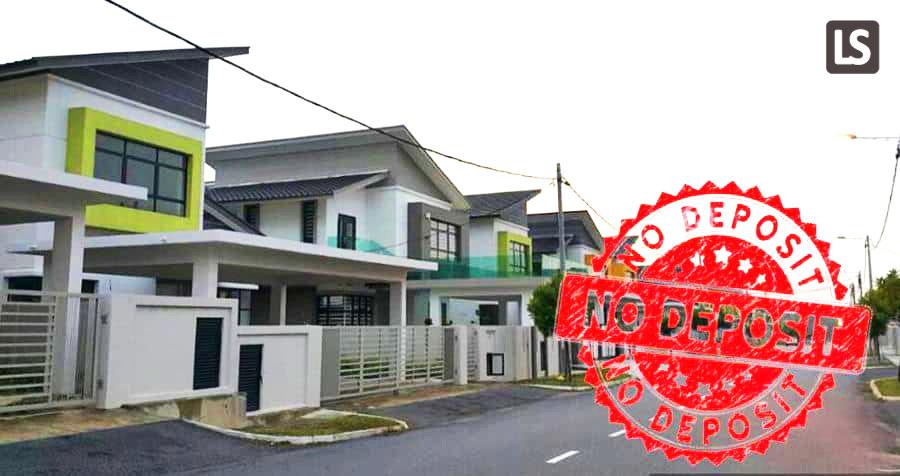 Berapakah Jumlah Wang Pendahuluan Yang Di Perlukan Untuk Membeli Sebuah Rumah?