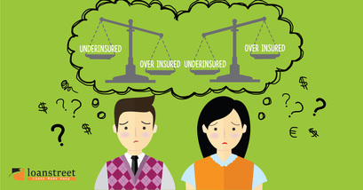 Are You Over Insured Or Underinsured
