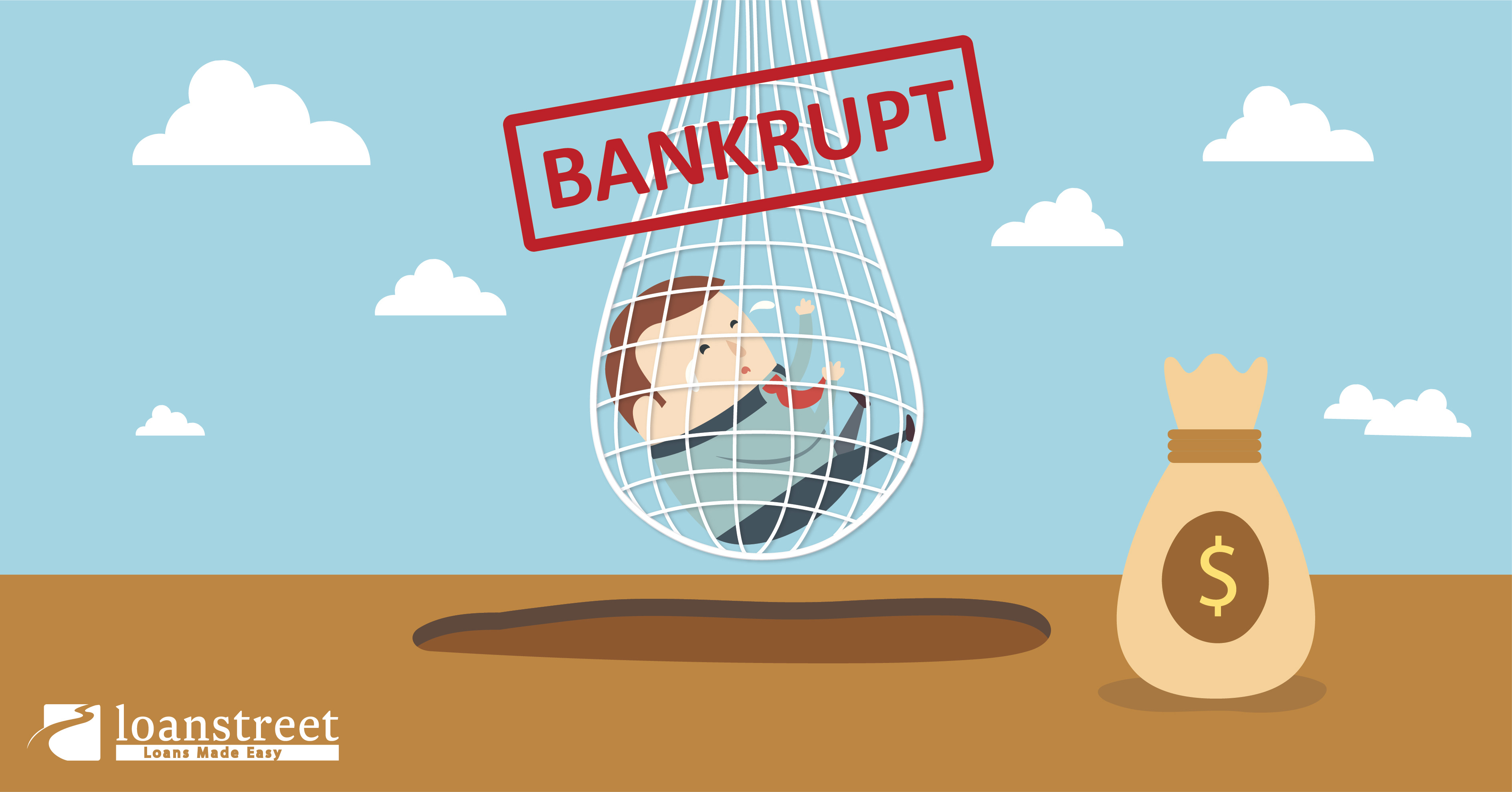 Financial Planning Series Part 5: The Upswing of Bankruptcy Among Young Malaysians