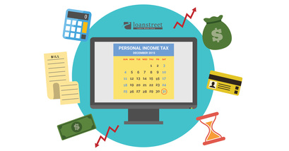 How To Submit Your Personal Income Tax