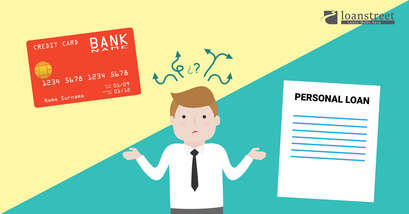 Credit Cards VS Personal Loans. Which Is Better For You?