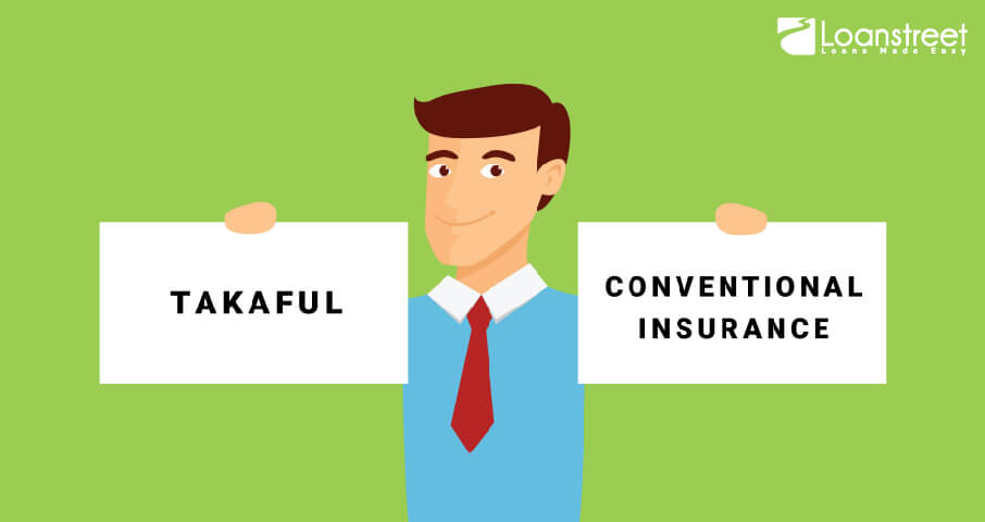 How Does Takaful Compare To Conventional Insurance?