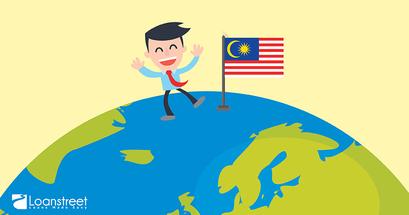 Bolehkah Rakyat Malaysia Yang Kekal Berada di Luar Negara Memohon Untuk Pinjaman Dari Bank Tempatan?