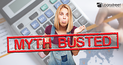 Top Five Myths About Personal Loans, Busted!