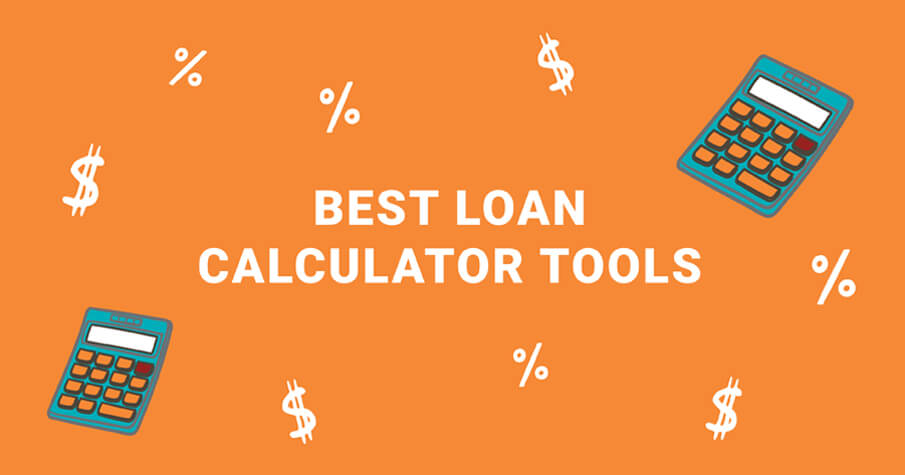 Best Loan Calculators - Loanstreet