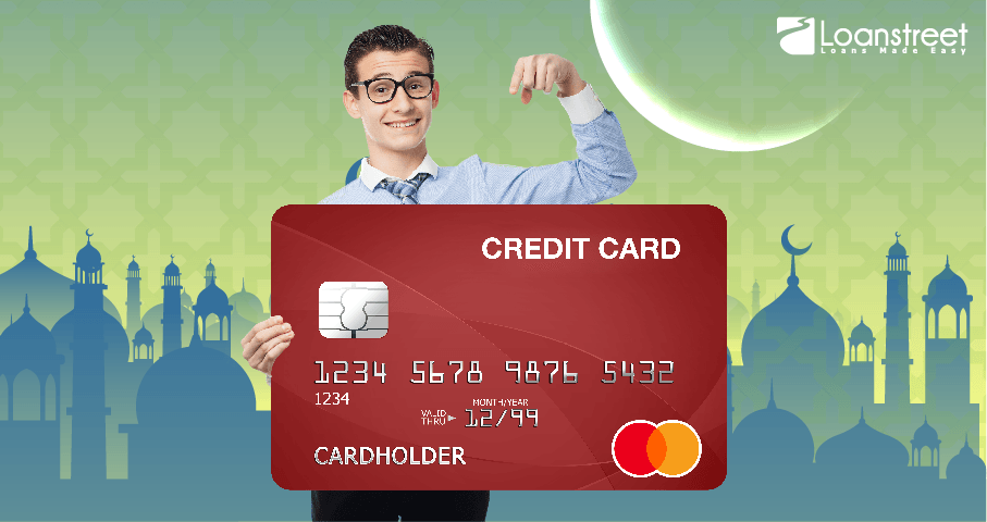 Which credit card benefits work best for you during Hari Raya?