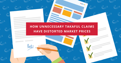 How Unnecessary Takaful Claims Have Distorted Market Prices