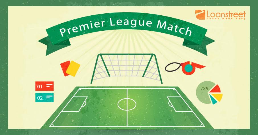 How Much Does It Cost To Watch A Premier League Match In UK