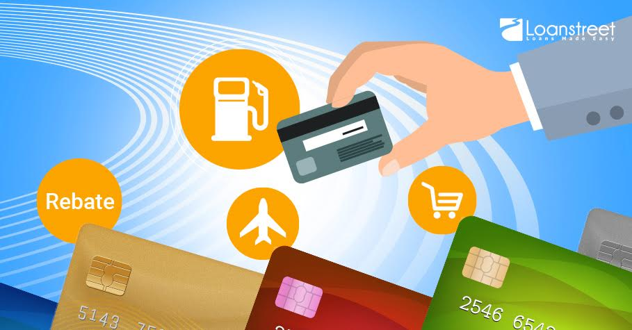 Top 4 Benefits of having multiple credit cards