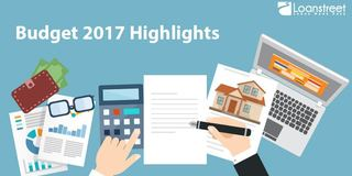 Budget 2017 & the Property Market