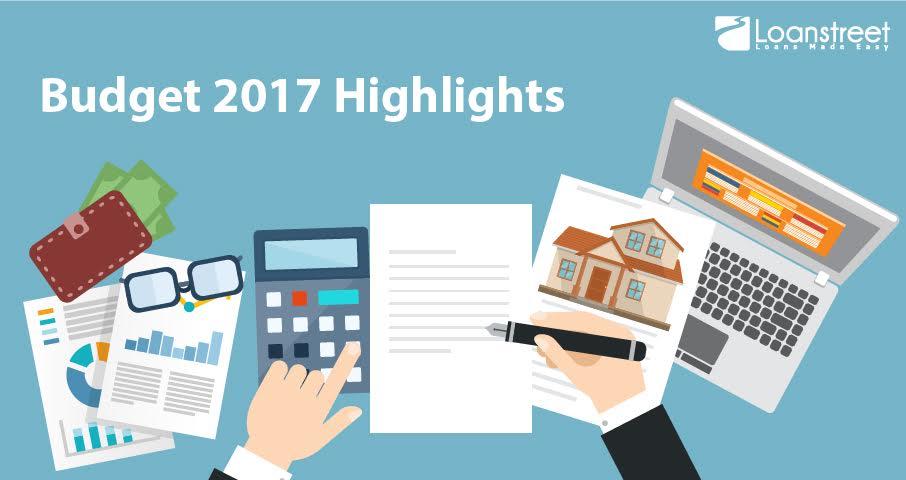 Budget 2017 & the Property Market