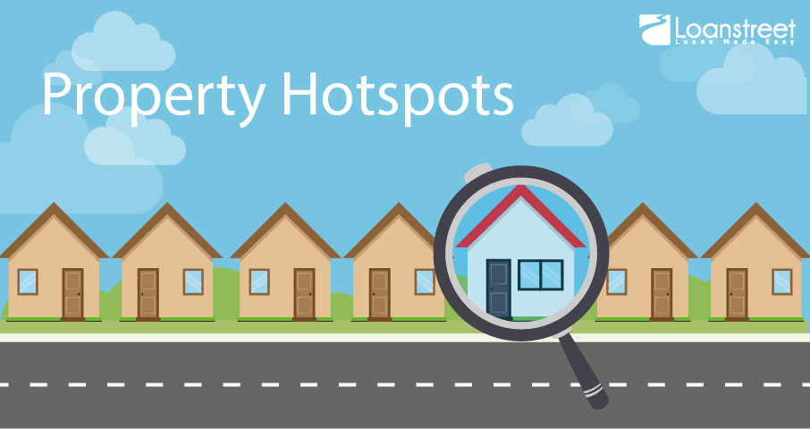 What Makes a Property Hotspot?