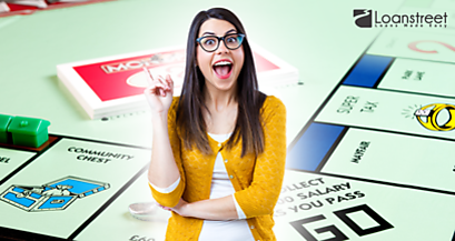 Monopoly and money: Personal finance lessons from a family-favourite game