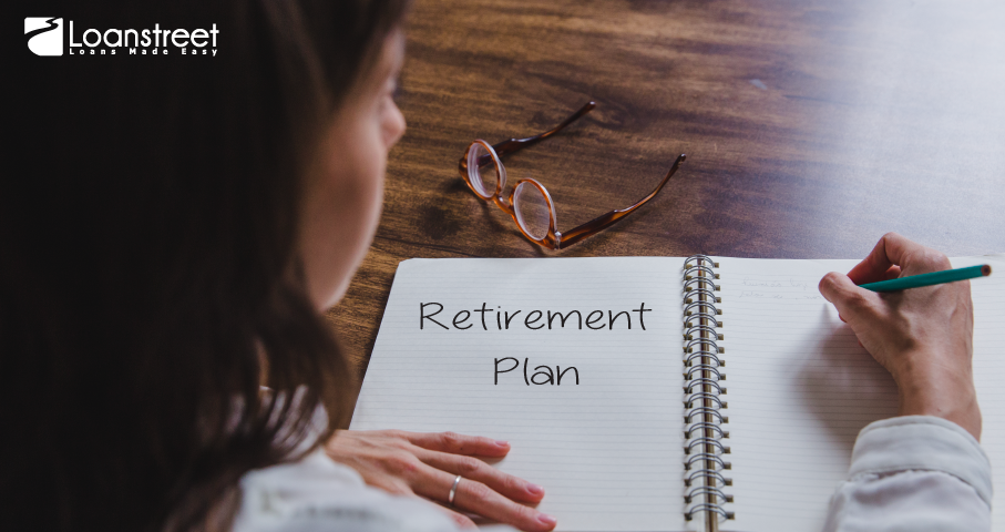 3 things you need to know for retirement planning in your 30s
