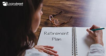 3 benda untuk diketahui sebagai perancangan persaraan dalam usia 30-an