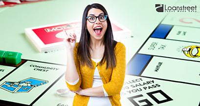 Monopoly dan wang: Pengajaran kewangan peribadi daripada permainan kegemaran keluarga