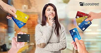 Key things to look for when choosing your first credit card