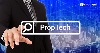 PropTech Is The Future Of Real Estate, Ready Or Not?