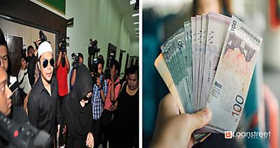 Kos Bayaran Yang Perlu Ditanggung Dalam Setiap Perceraian di Malaysia