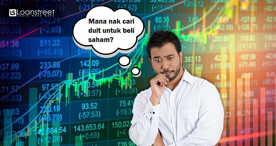 Panduan Asas Bagi Pembiayaan Margin Saham (SMF) di Malaysia