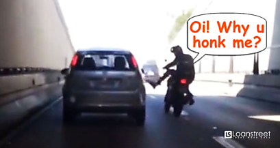 When Car and Motorcycle Collide, Who Is at Fault?