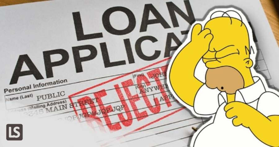 Want to Know Why Your Loan Got Rejected & What You Can Do About It?