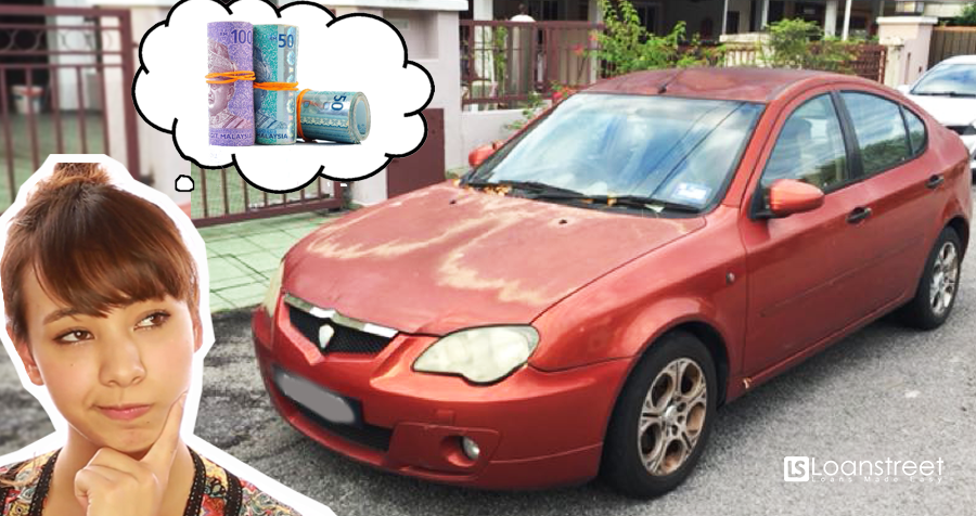 How to Sell Your Car in Malaysia?