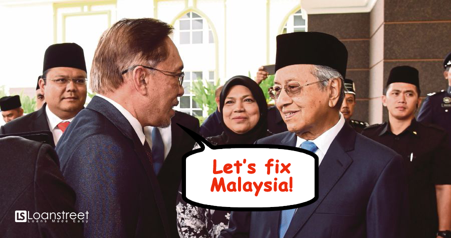 A Scandal-Free Malaysia? Hari Kebangsaan 2018 Is Looking Brighter Now!