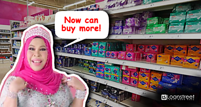 Sanitary Products Are SST-Exempted. Here's Why You Should Care