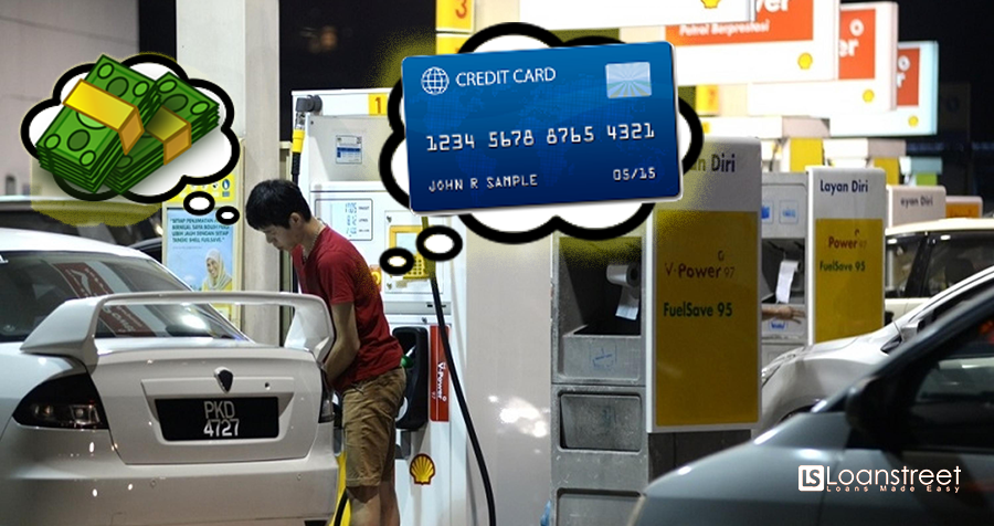 Which Is the Best Petrol Credit Card for Malaysians?