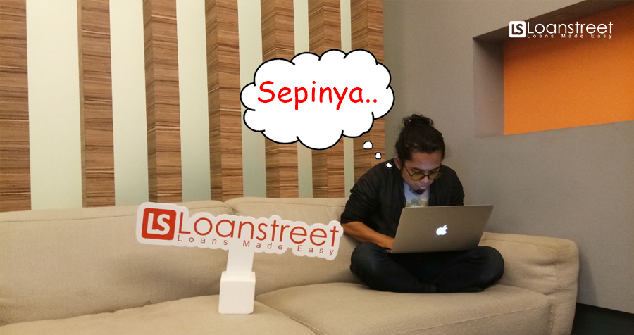 Kerja kosong full-time/freelance