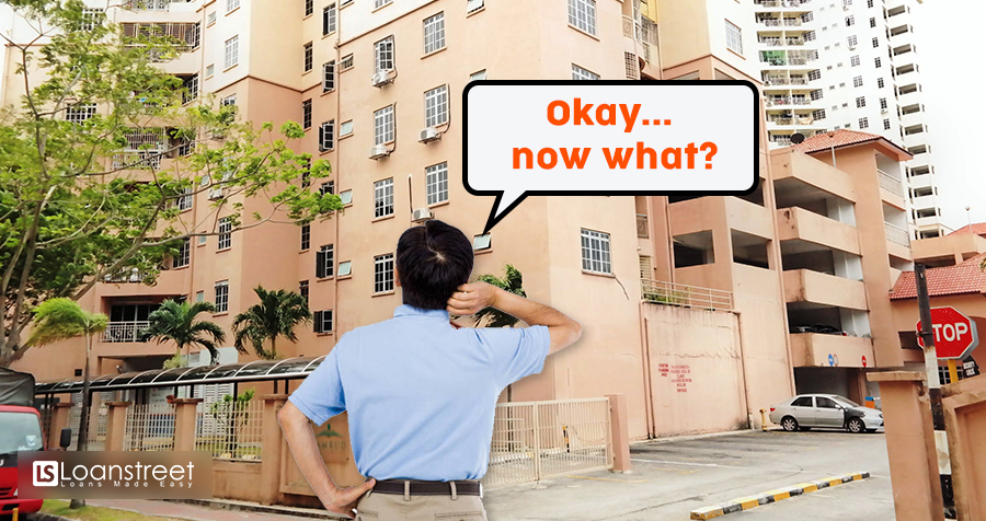 4 Things to Note After Buying a Secondary Market Property