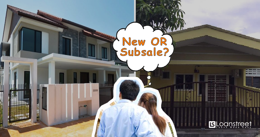 You'll Spend More Money When You Buy a Sub-Sale Unit. True or False?