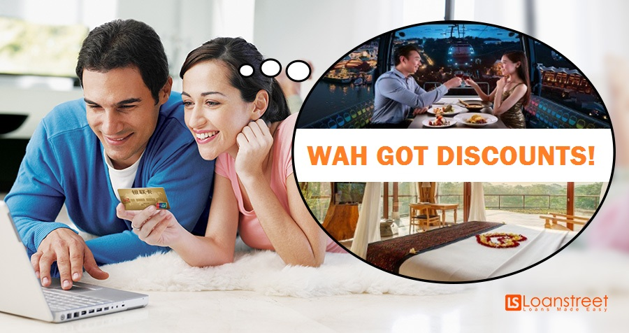 Here's How You Can Have a Discounted Version of a Crazy Rich Asian Lifestyle!