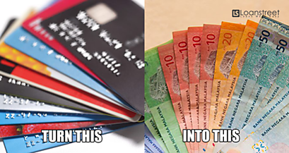 What is cashback credit card