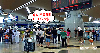 Up to RM40 Tax for Flying Overseas Next Year. Use These Hacks To Cut Your Pre-Travel Costs