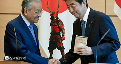 What Is a Samurai Bond and Why It May Be the Only Way to Save Malaysia