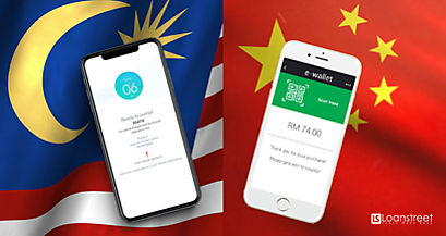 Malaysia vs China: Who Does Petrol Payment App Better?