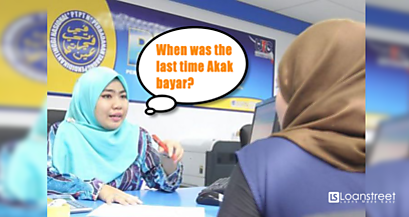 PTPTN Borrowers, You Can't Escape Loan Repayments Anymore (If PGB Happens)