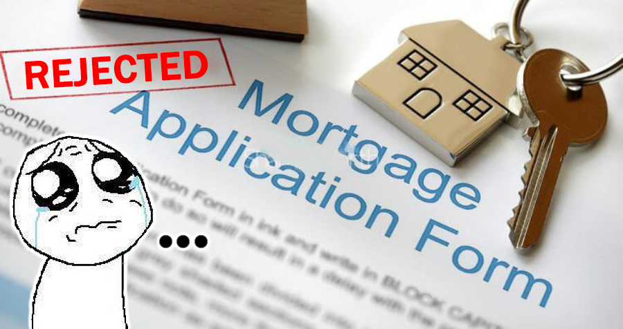 How Malaysians Can Handle a Home Loan Rejection Effectively
