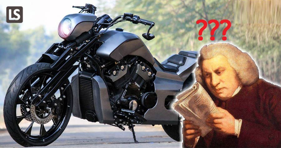 Want to Modify Your Motorcycle? Then You'd Better Be Prepared for This!