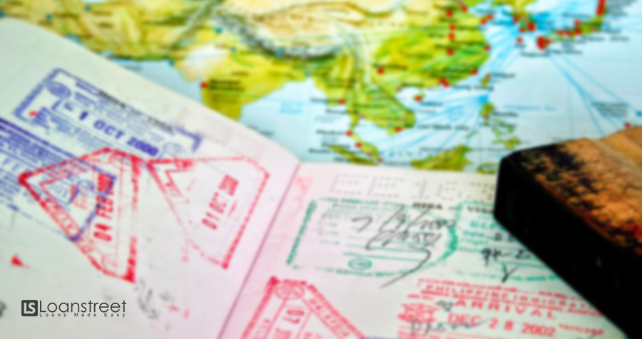 M'sians, Here Are 7 Countries That Need a Visa to Visit!