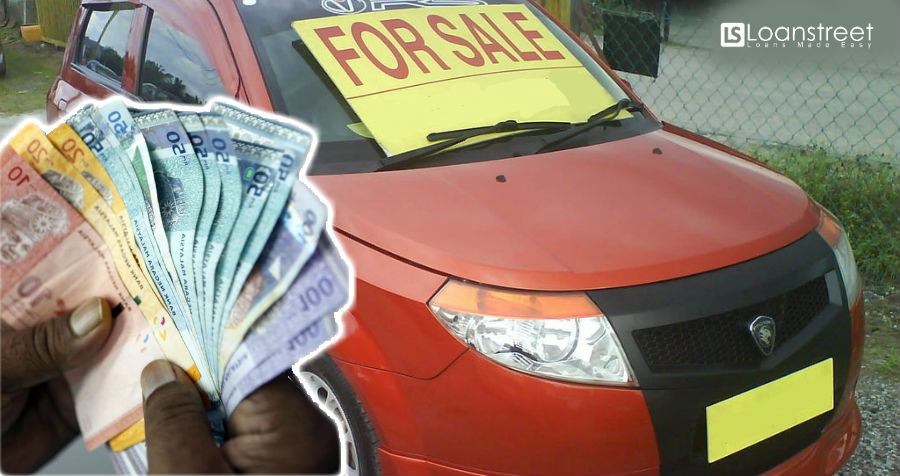 Did You Know You Can Save Money if You Sell Your Car Yourself?