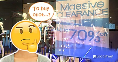 [QUIZ] Can We Tell What Type of Shopper You Are, Malaysians?