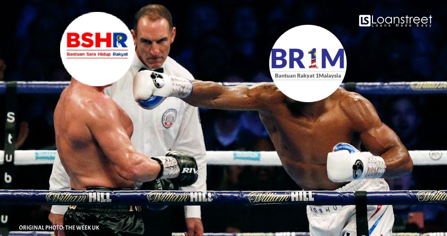 BR1M vs BSH: Teruk sangat ke BSH sampai orang ramai marah sangat?