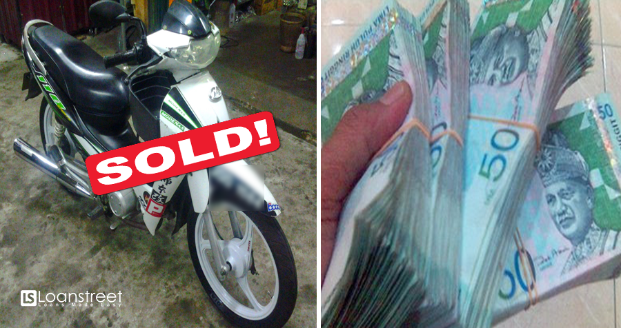 How to Sell a Used Motorcycle Yourself in Malaysia