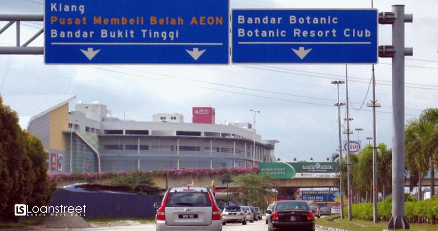 Nak Beli Rumah Kat Klang. Apa Yang Menarik Kat Sana?