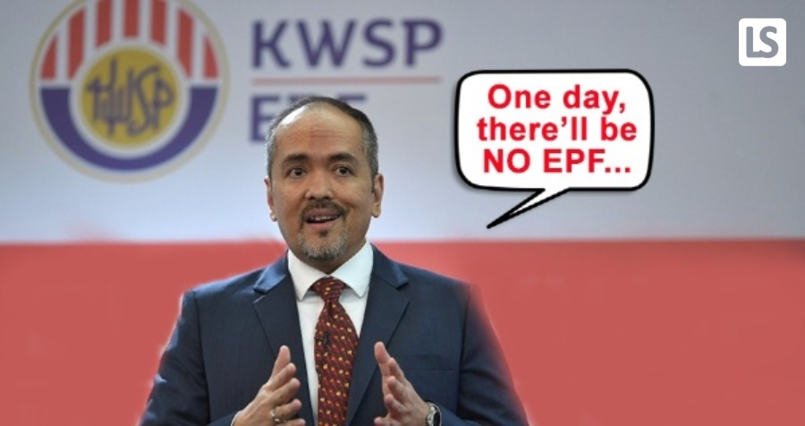 What Will Possibly Happen If There's No EPF?