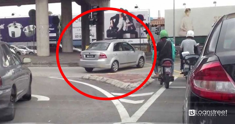 7 Facts That Show How Suck Most Malaysians Are at Driving